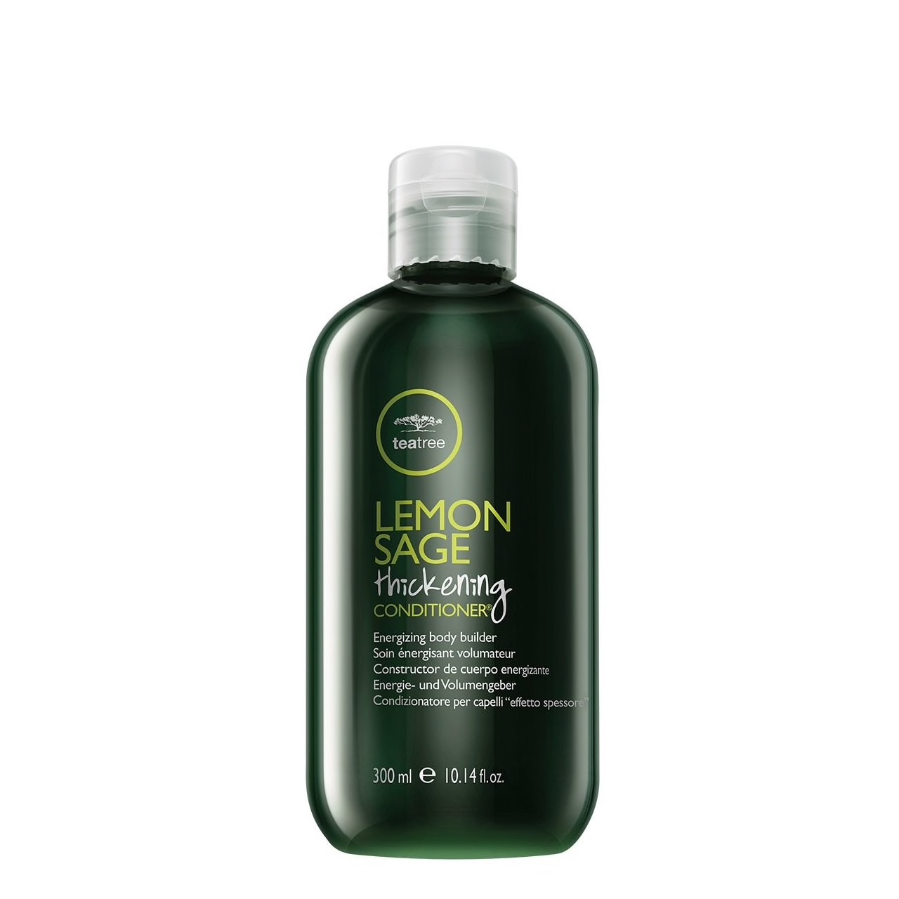 Lemon Sage Conditioner by Paul Mitchell